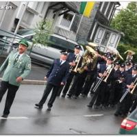 2009-06-20 | Schützenfest 2009