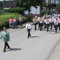 2014-06-15 | Schützenfest Eckenhagen 2014