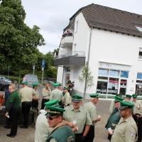 2018-06-18 | Schützenfest Eckenhagen 2018