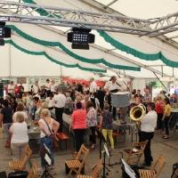 2019-06-17   Schützenfest Eckenhagen 2019